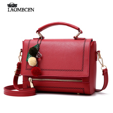 New Arrival Luxury French Famous Brand Mini Flap Bags Fake Tassel Shoulder Messenger Bag Leather Handbags