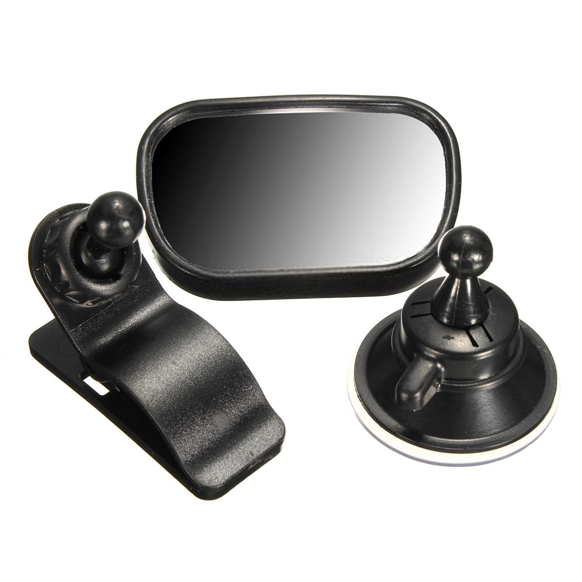 car safety seat rear-view mirror for children
