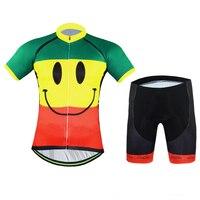 2017 Hot Men Cycling Jersey Roupa Ropa De Ciclismo Bike Bicycle Short Sleeves Jersey Mountaion Clothing