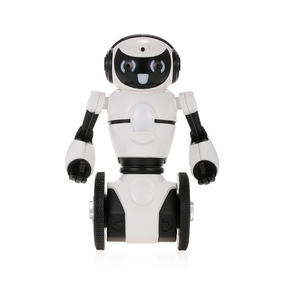 Smart RC Robot F4 0.3MP Camera Wifi FPV APP Control Intelligent G-sensor Robot Car Electronic Toys Gift for Children Kids (6)