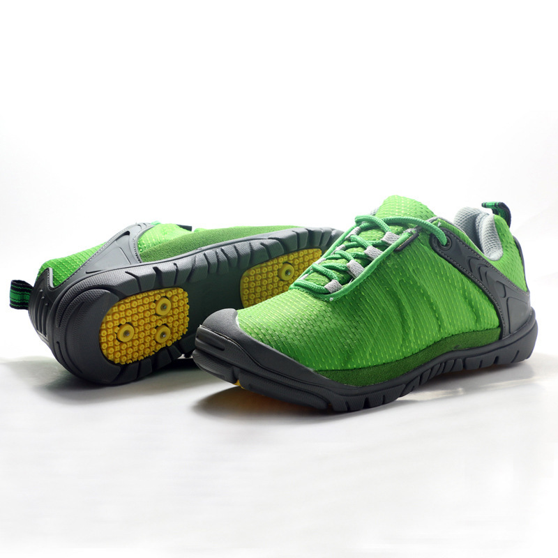 New Pattern Dayiwa Fishing Shoes Wear-resisting Climb Reef Shoes Road Second Non-slip Waterproof Shoes Size 40-44 DS-2100QS