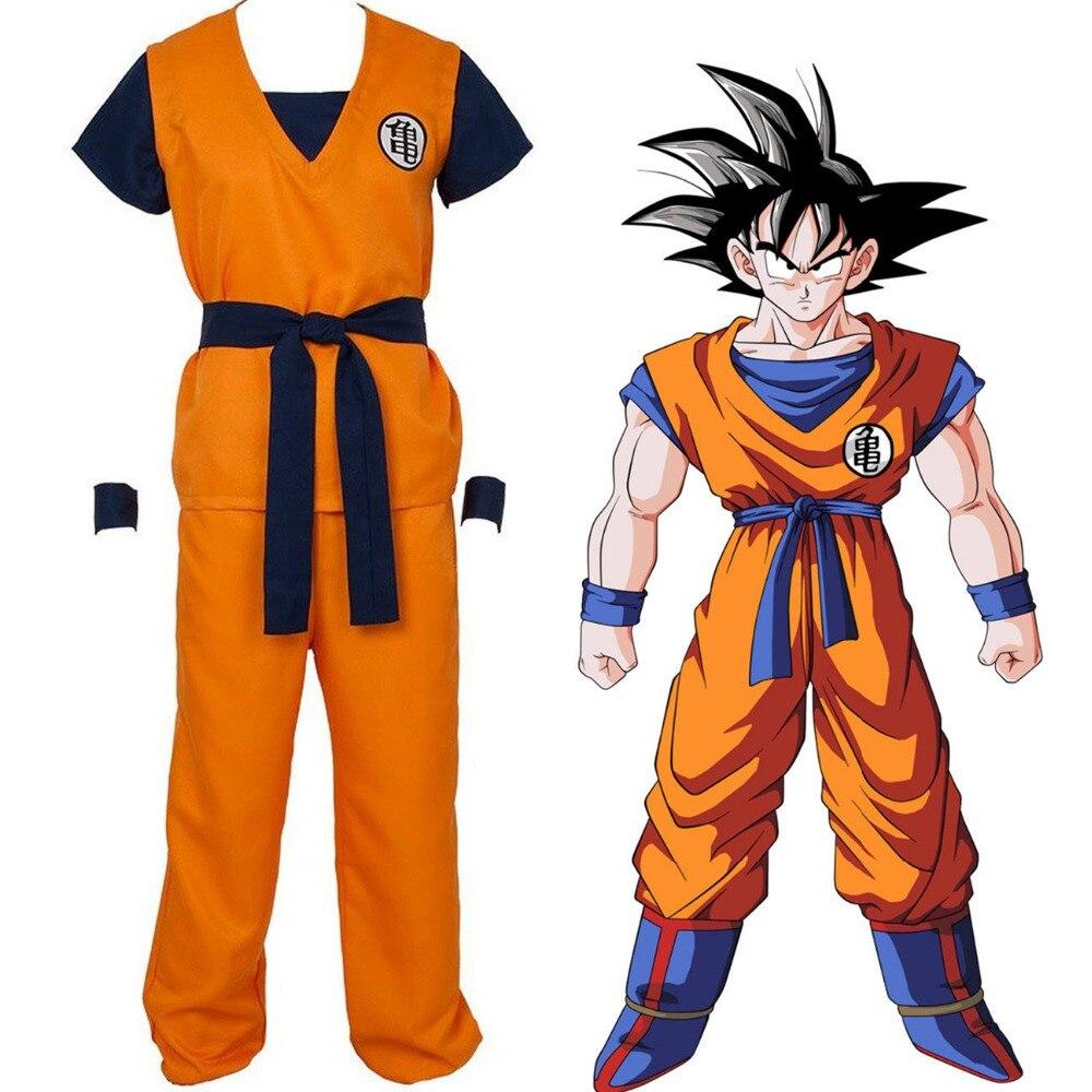 Dragon Ball Z Goku Schildkröte senRu Cosplay Kostüm Outfits Halloween Party Uniform schuh Schuhe
