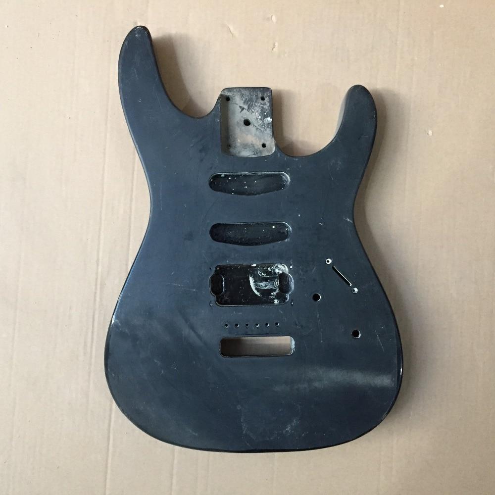 Afanti Music Electric guitar/ DIY Electric guitar body (ADK-968)Afanti Music Electric guitar/ DIY Electric guitar body (ADK-968)