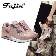 2019 Fujin SpringFashion Women Shoes Female Casual