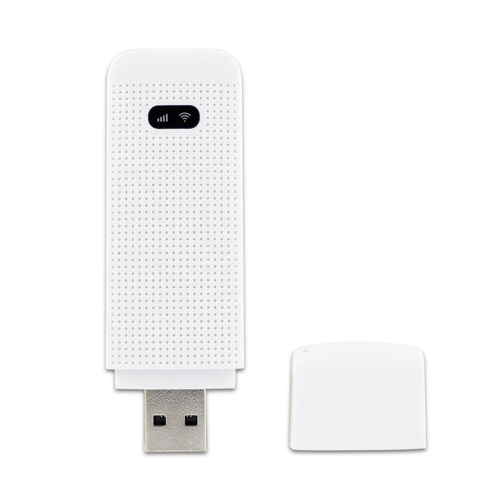 EDUP 4G Wifi Router 4G USB Modem Mini Mobile Hotspot Wireless 4G USB WIFI Dongle Wi-Fi Wireless Access Provider With SIM Solt