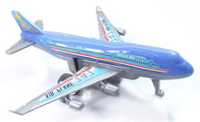 Airlines Plane Model Airbus A380 Aircraft Model Plane Model Toys British Airways Airbus Airplane Model For Baby Gifts Toys(China)