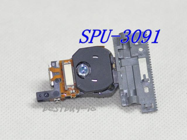 Optical recoger SPU3091/spu3091 cabezal láser