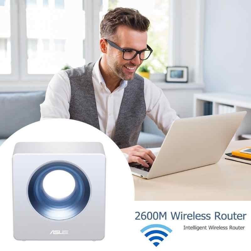 ASUS Blue Cave 2.4/5 GHz routeur Wifi double bande répéteur sans fil expanseur