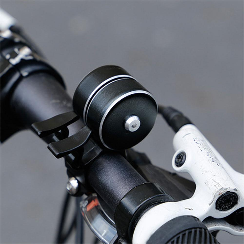 2pcs Bike Bicycle Bell Cycling Handlebar Mini Lound Horn Ring Alarm