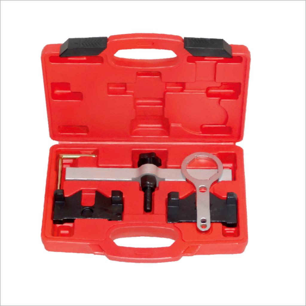 Engine Timing Setting Locking Tool Kit For BMW Vanos X6 X Drive 550i 750i 760i N63 N74 цены