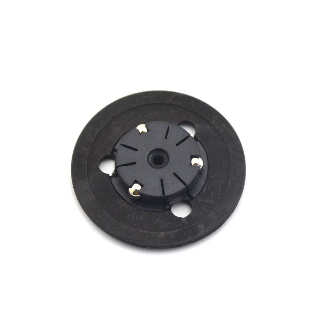 10PCS High quality CD laser disc holder spindle hub turntable stride dial for P-S1 ps 1 for P-laystation 1 laser head lens