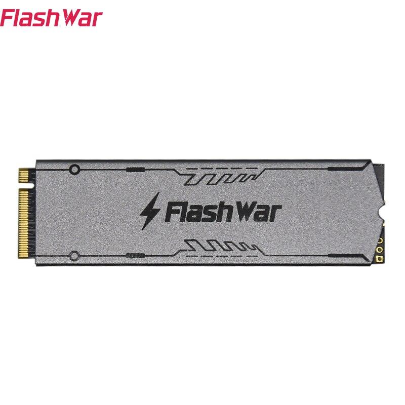 Flashwar W300 240GB M.2 SSD Internal Solid State Drive For Desktop Laptop 2280 TLC Memory 3 Years Warranty 1900MB/s SMI 2263XT
