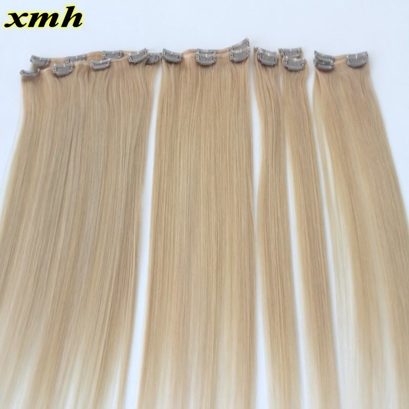 Yclip in hair 065001