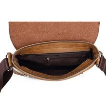 Designers Brand Vintage  Men's Executive Bags PU Leather
