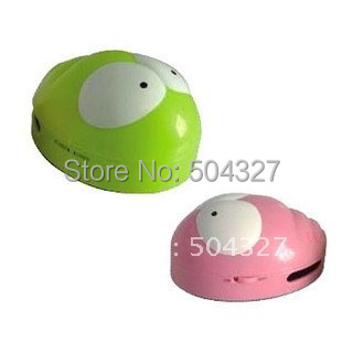 Free Shipping 1Piece Bug Vacuum Cleaner Caterpillar Mini Vacuum Cleaner Table Vacuum Cleaner Desk Vacuum Cleaner