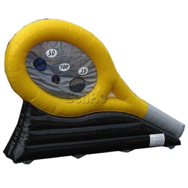 S277 Бесплатная Доставка Надувные ракетки/ракетки/реклама надувные реплики/tennies спортивная надувные/Надувные Теннис Racke