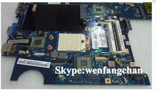 Laptop motherboard with vga chipsets For G455 G455A NAWA1 la-5971p