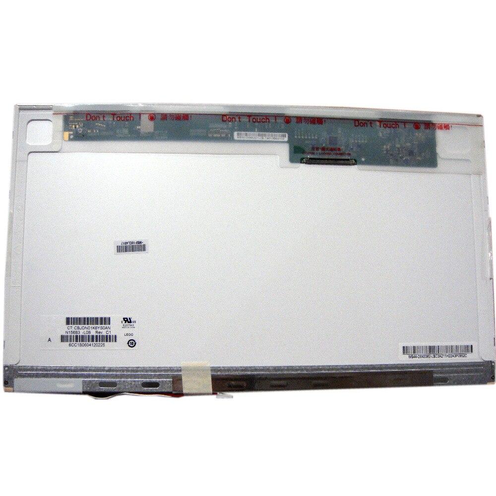 N156B3-L0B REV.C1 Fit N156B3-L01 M156NWR1 R0 LTN156AT01 CLAA156WA01A LCD Screen
