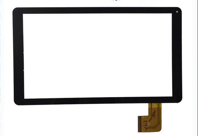 A+   touch screen Digitizer For 10.1 Irulu expro x10 Tablet Touch panel Glass Sensor Replacement