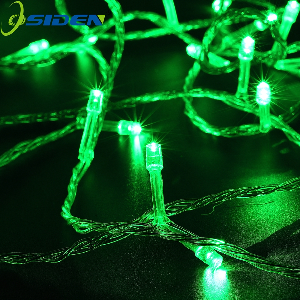 Aliexpress.com : Buy 10M 100 LED outdoor String light for christmas party wedding Fairy Light ...