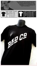 BAD COMPANY T-SHIRT Top Tee 100% Cotton Humor Men Crewneck Shirts Summer Short Sleeves T-Shirt Tops Tshirt Homme
