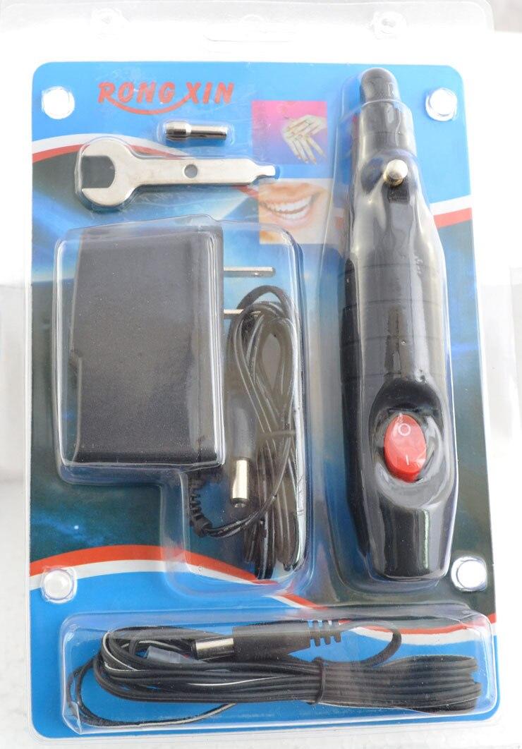 Супер мини 12 В Мясорубки электрические резьба ручка начертания нож ...