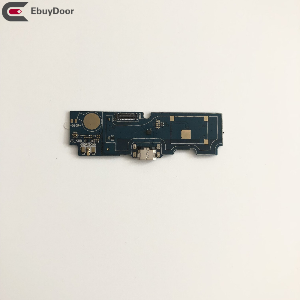 Blackview A10 Original New USB Plug Charge Board For Blackview A10 MT6580A Quad core 1.3GHz 5.0''HD 1280x720 Free Shipping