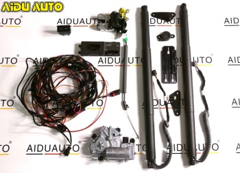 цена на For MQB Tiguan MK2 Power tailgate Tow Bar Electrics Kit Install Update KIT
