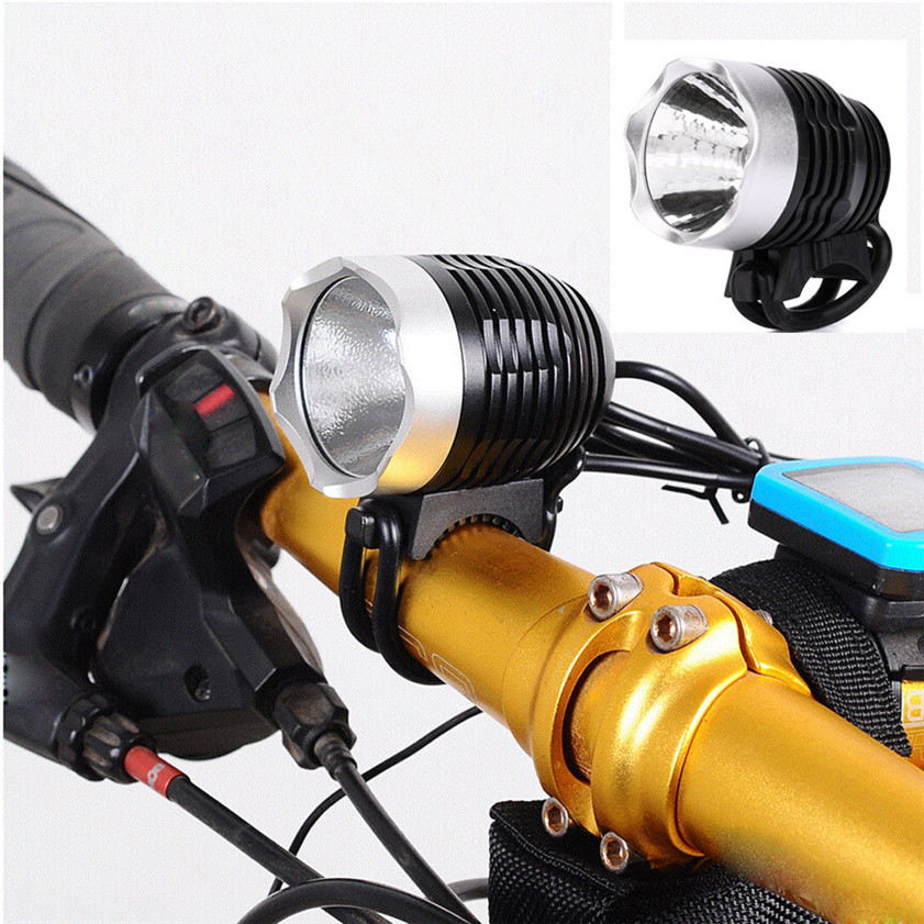 High Quality Portable Bike LED Bicycle Bike Light Front Cycling Light Head Lamp For Cycling