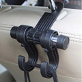 Car hook car chair back hooks cars hook color black