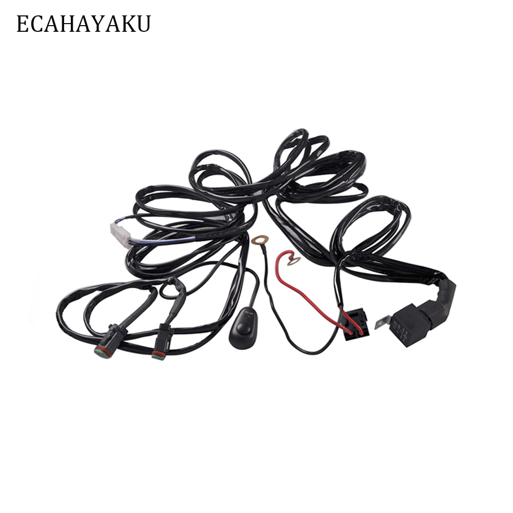 Aliexpress.com : Buy ECAHAYAKU 1 Piece 3 Meters Offroad