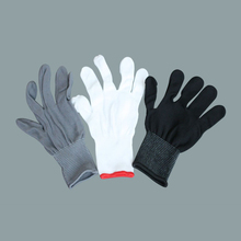 Hot sale media handling gloves Vehicle Wrap Glove for installing vinyl graphics and car wraps MX-722 5 pairs/lot whole