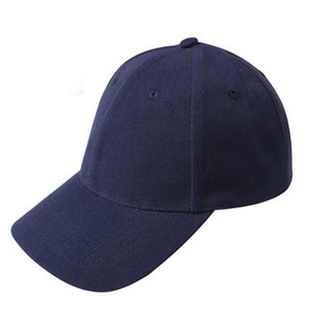 705171adc344c 2016 Homme femme Baseball Chapeaux Nouvelle Marque Casquettes Casual Sport  chapeau Snapback Chapeau Gorra Hombre solide