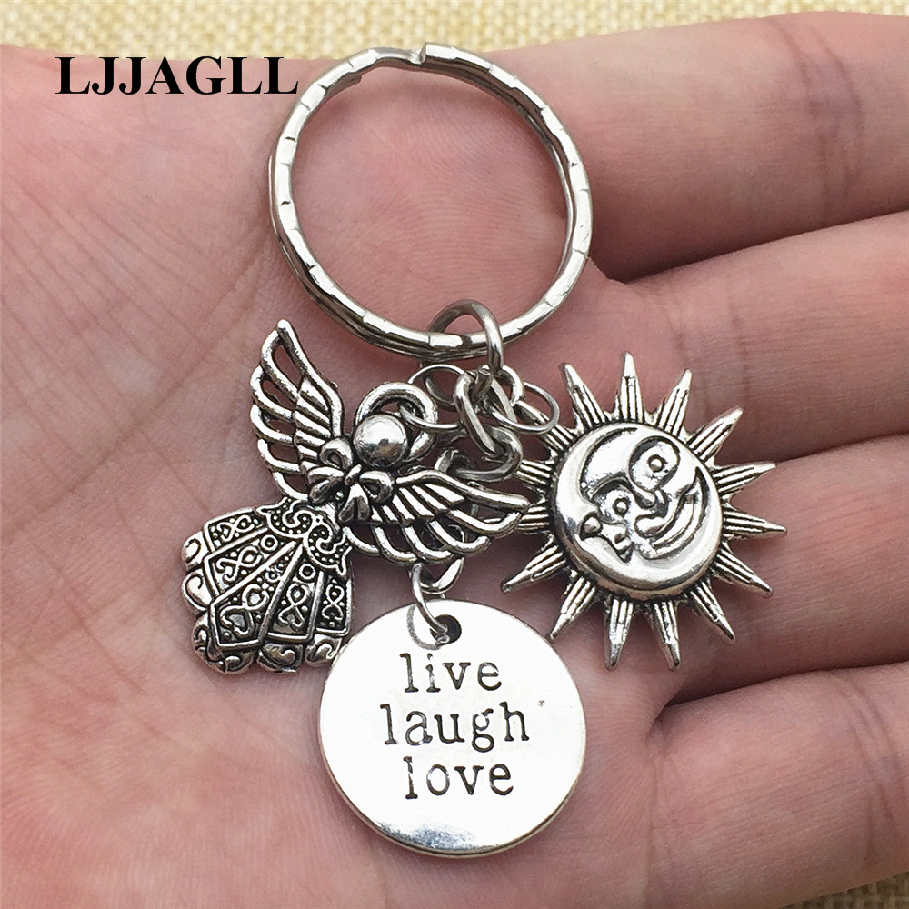 3898b3f7aa Detail Feedback Questions about Tibetan Silver Sunshine Lover Angel ...