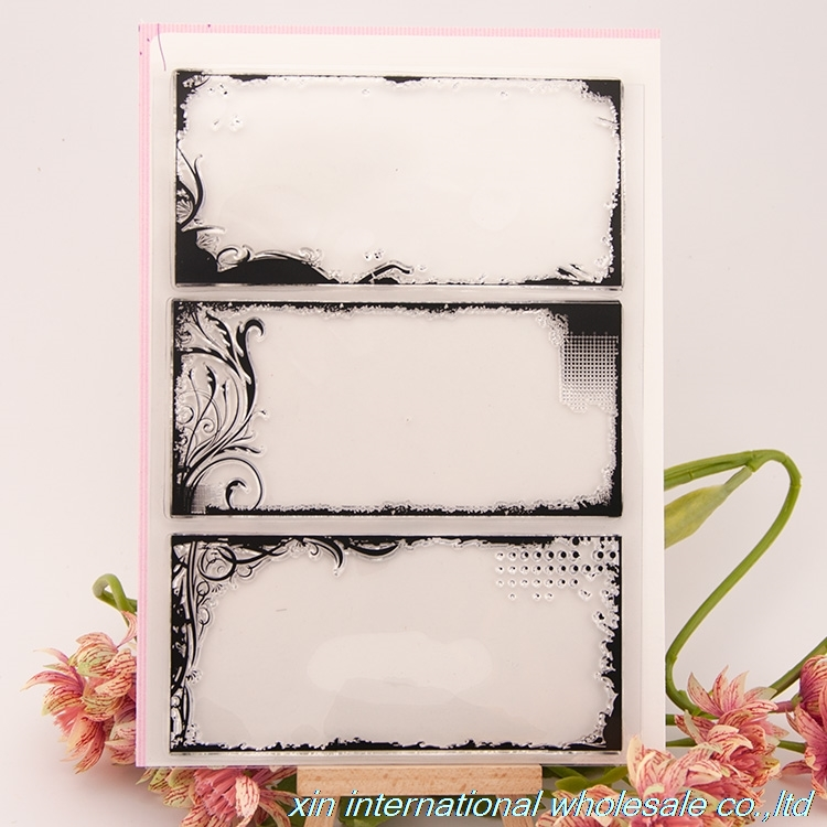 embossing folders encre scrapbooking ACRYLIC VINTAGE clear stamps FOR PHOTO SCRAPBOOKING stamp clear stamps for scrapbooking 35 scrapbooking stamp diy size 14cm 18cm acrylic vintage for photo scrapbooking stamp clear stamps for scrapbooking clear stamps 04