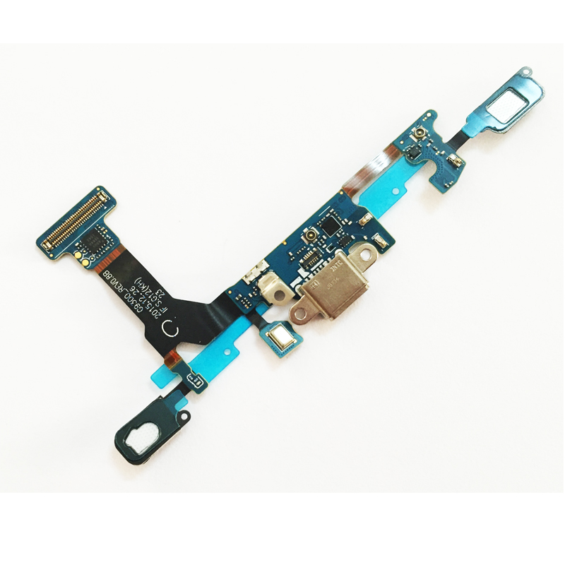 New For Samsung Galaxy S7 G9300 G930V G930F Dock Connector Micro USB Charger Charging Port Flex Cable