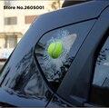 Car Decals Tennis Hits Car Window Sticker for Honda cb400 s2000 cb1000r cb1300 x4 HR-V Fit Accord Civic CR-V city jazz