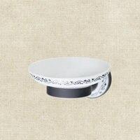 Bagno/Cucina/Olio di Bronzo Lucidato Doccia Soap Dish Holder-Bagno di Montaggio A Parete 5133 Piatti di Sapone