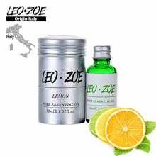 Lemon essential oil 30ML100ML