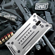 Aerospace Metal Phone Case for Huawei Mate 7 8 9 P9 Plus P10