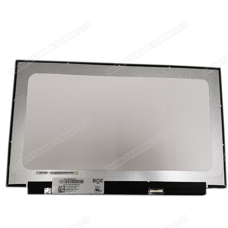 "15.6/"" FHD IPS Laptop LCD Screen EXACT TV156FHM-NH0  laptop DISPLAY 1080p 30pins"