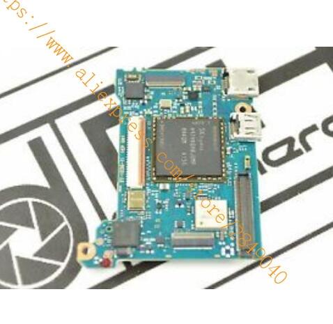 Repair Parts For Sony RX100 III DSC-RX100 III DSC-RX100M3 RX100M3 Motherboard Main board big togo main circuit board motherboard pcb repair parts for nikon d5500 slr