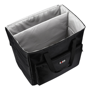 Image 4 - BUBM Desktop PC Computer Travel Storage Carrying Case Bag for Computer Main Processor Case, Monitor, Keyboard and Mouse