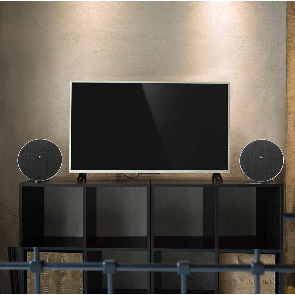 NILLKIN HiFi zestaw kina domowego surround głośnik Bluetooth do filmów i TV obsługa NFC, działa na telefon komórkowy dla iphone'a dla xiaomi