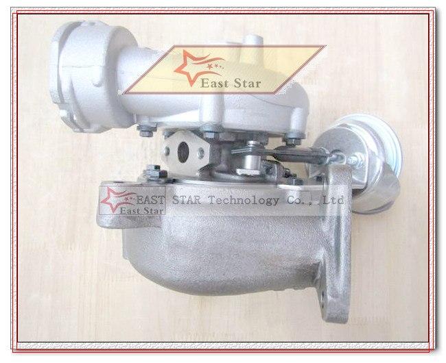 GT1749V 758219 758219-5003S 03G145702F 03G145702K Turbocharger For AUDI A4 A6 2.0TDI 2004-08 VW Passat B6 2.0L TDI 4V BLB BRE DPF 4 CYL (6)