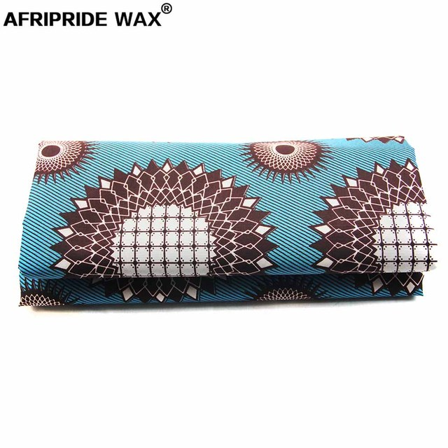 2019 latest african print fabric AFRIPRIDE africa ankara print 100% high quality polyester traditional batik craft fabric 001
