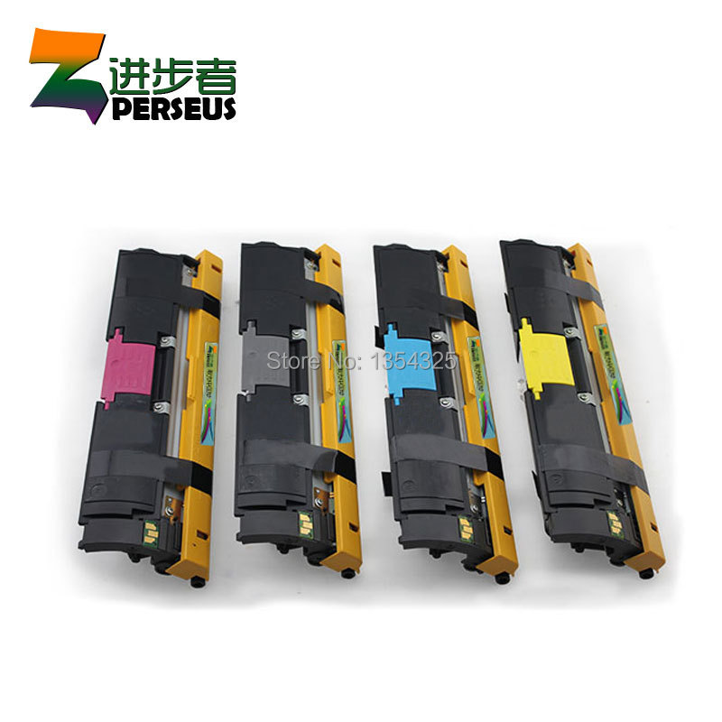 4 Pack HIGH QUALITY TONER CARTRIDGE FOR FUJI XEROX Phaser 6120 6115MFP PRINTER FOR XEROX 113R00689 113R00690 113R00691 113R00692