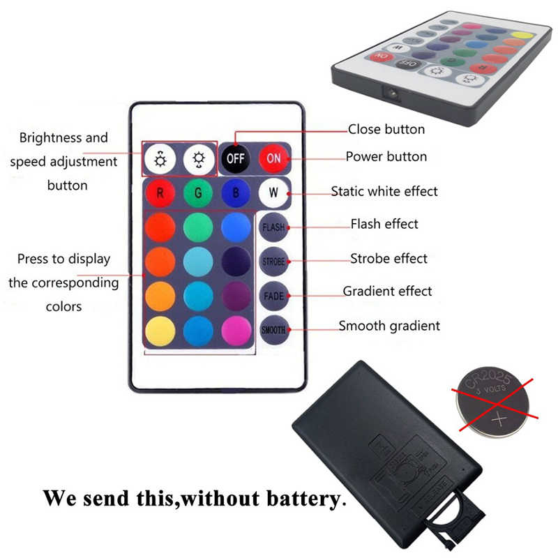 5 M RGB SMD 3528 taśmy LED 12V60leds/m wodoodporna elastyczna taśma wstążka kolorowe liny światła String lampy sterownik LED zasilania
