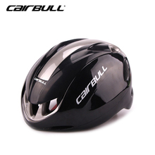 CAIRBULL Ultralight Integrally-molded Cycling Helmet MTB Road Bike Safe Cap Men Women Adjustable Air Vents Bicycle Helmet