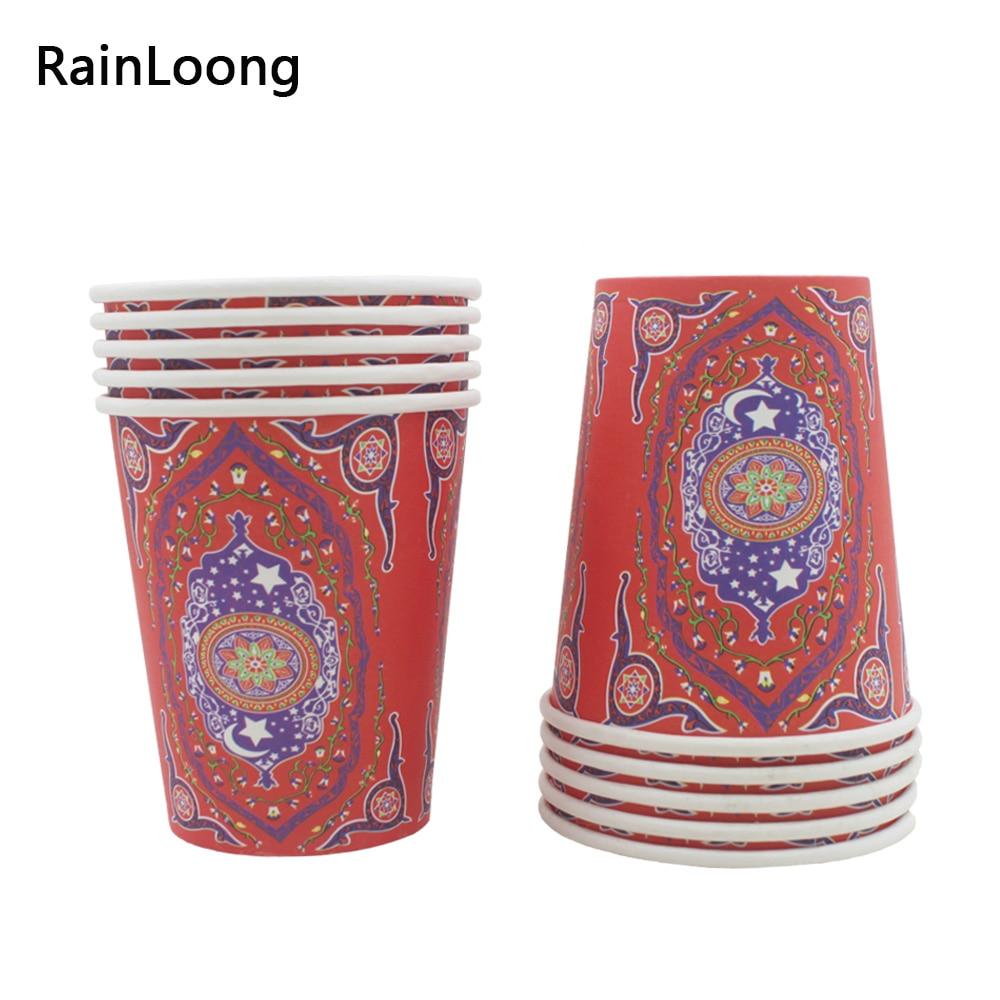 Simple Classroom Eid Al-Fitr Decorations - Mubarak-Ramadan-Set-Decoration-With-Cups-plates-Table-cover-Napkins-For-Eid-al-Fitr-Decoration  You Should Have_195652 .jpg